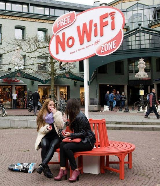KitKat - No Wifi Zone
