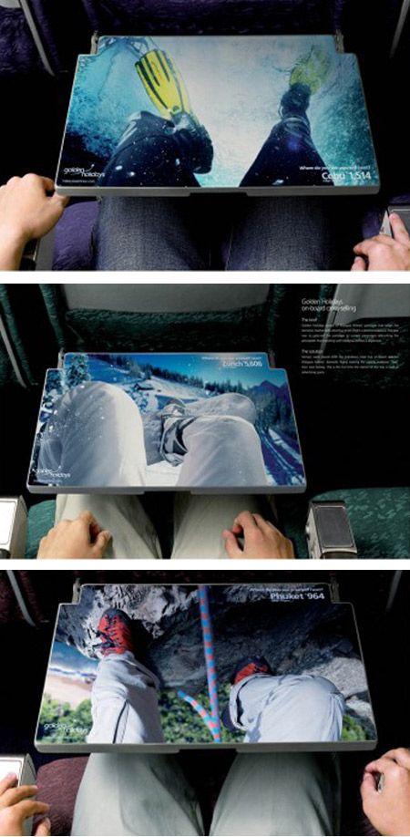 plane table marketing