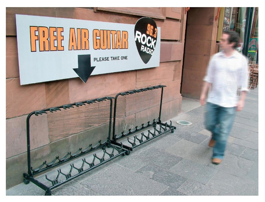 free-air-guitar-creative-marketing