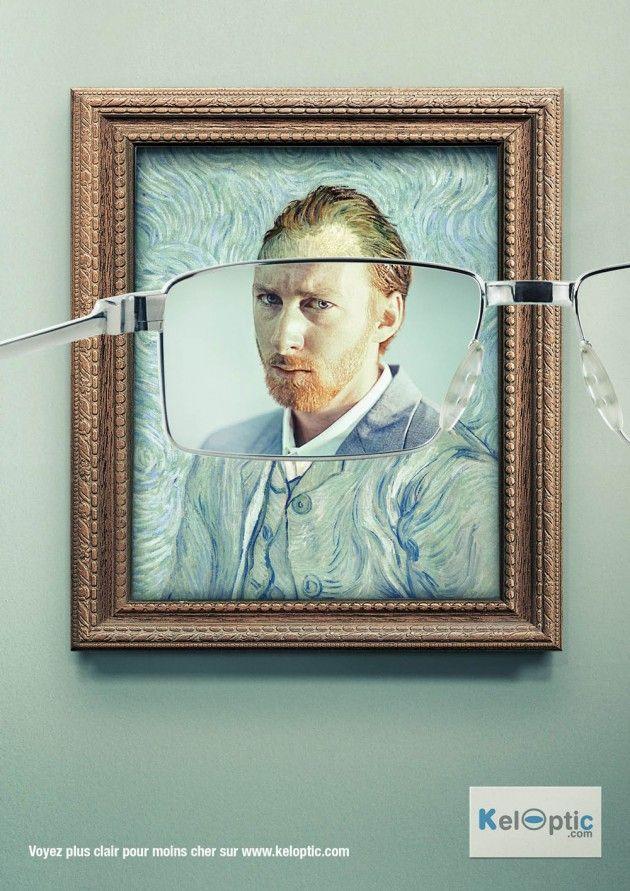 Keloptic ad- new glasses