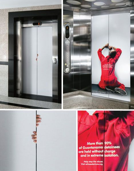 elevator guantanome detainees