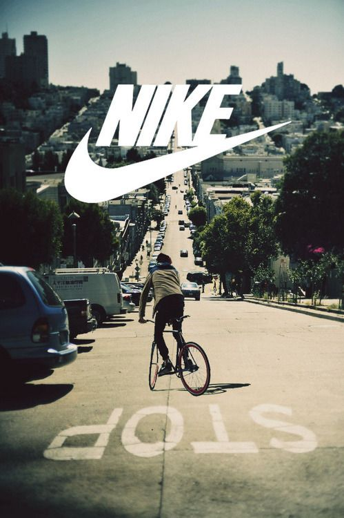 nike - marketing ad