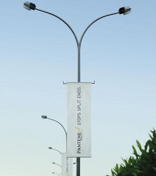 pantene marketing - stops split ends