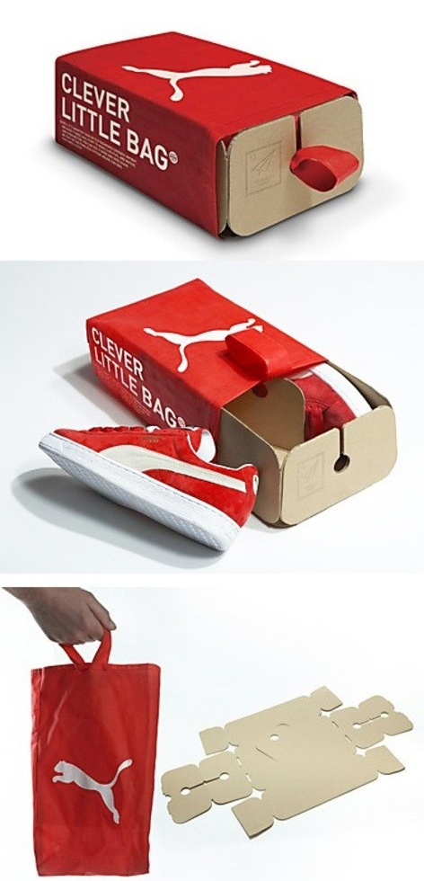puma - clever little bag